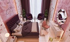 young bedroom with royal touches - KSA royal bedroom for girl Love Photos, Cool Pictures, Royal Bedroom, Design Girl, Best Wordpress Themes, Perfect Photo, Girls Bedroom, Exterior Design, Studio
