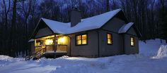 Ski Canaan Valley Resort | West Virginia | Cabins & Cottages