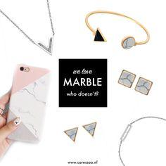 Marble - love - shop online @ www.caressaa.nl