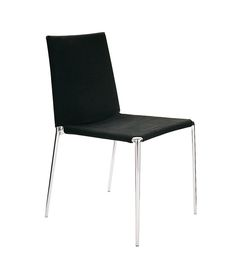 Chair: ALMA - Collection: B&B Italia - Design: Roberto Barbieri