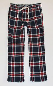 AE Plaid Pajama Pants