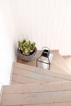 Hetkiä Maalla: sisustus Home Photo, Sweet Home, Stairs, Diy, Photos, Inspiration, Home Decor, Home, Biblical Inspiration