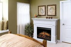 Charming Electric Fireplace Reviews, Corner Electric Fireplace, Electric Fireplaces, Bedroom  Fireplace, Small Corner