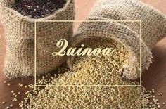 Κινόα: ο χρυσός καρπός