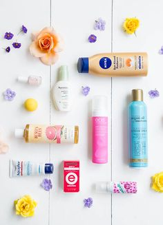Top 10 Best Drugstore Beauty Products!