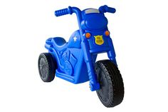 "For the little ones: Help your toddler prep for a real two-wheeler with this Piki Piki bike, which means ""motorcycle"" in Swahili. Double rad!"