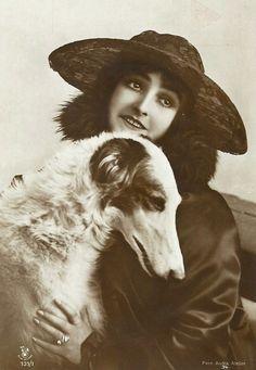 Erotic silent movie photos
