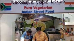 NCT V&a Waterfront, Indian Street Food, Cape Town, Namaste, Nct, Vegetarian, Pure Products