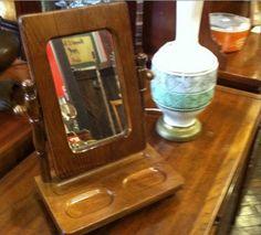 Simon Vintage dresser top tilt mirror 1911 9th Street NW
