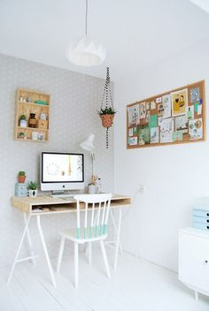 rincon de trabajo en casa 2 alarco www.decharcoencharco.com