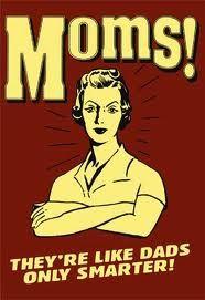 Proves WOMEN are SMARTER than MEN! HA!!!