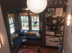 I left my heart in Nashville and Frankin part 2 - The Enchanted Home