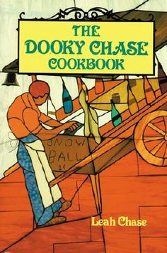 the dooky chase cookbook • leah chase