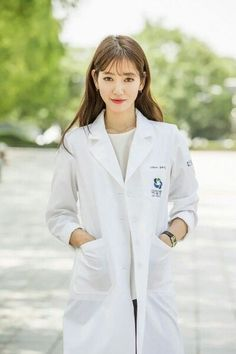 doctor and park shin hye 이미지