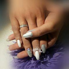 #nuriacollgel #uñasdegel #uñas #nails #invierno2017 #uñasdecoradas #uñasdeprimavera2017 #nails #nailswag #nailogy #nailsart #primavera #uñasdeprimavera #pronails_hq #pronails #primavera