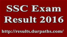 HSC Result 2016 | educationboardresults.gov.bd HSC Result 2016  Bangladesh will publish on 18 August 2016 after 10 AM by the official website of Bangladesh education board. You can get your HSC (higher Secondary certificate) Result in 2016 first from here. This site is the alternative source of Bangladesh Education Board. Where you can get your HSC Result 2016 very easily.  For HSC Results 2016: https://results.durpaths.com