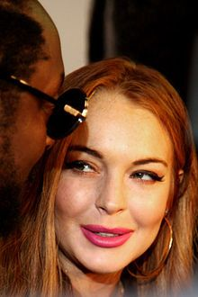 Lindsey Lohan, according to Hollywood Rag, purchased 12 Deluxe Rabbits online to send to her party pals, including Kate Moss.