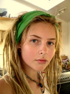 Try dreads at least once.  I know the stigma these have, and honestly I do not care if people don't like them.  I have always found myself fascinated by certain dread styles.