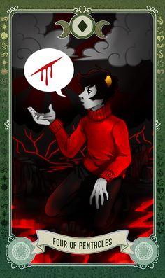 Improbable! gay tarot cards arizona