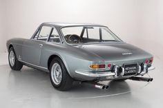 1970 Ferrari 365 GTC – Hexagon