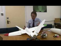 3D Printed Spaceplane