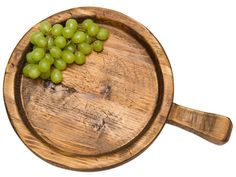 Spanish Olive Trays by Europe2 Love the finish great tray