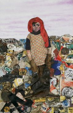 Phoenix Art Museum features works of Argentinean artist Antonio Berni Collages, Arte Latina, South American Art, Phoenix Art Museum, Mexican Artists, Red Books, Box Art, Art History, Street Art