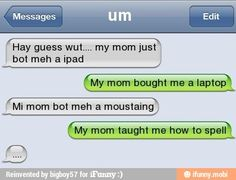 Best gift / iFunny :)