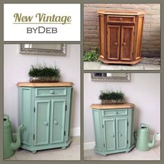 Ibiza insprired! #New Vintage #NewVintage byDeb #Debby Rijvers