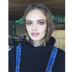 Anna Mila Guyenz - Page 5 - the Fashion Spot