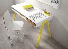 Buy Nidi Vanny Kids Desk & Modern kids desks Online at MOOD