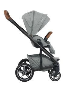 MOON Buggy KISS Optional mit Maxi Cosi Cybex Autositz Adapter