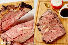 Prime rib is the perfect dish to serve on special occasions! This tried-and-true method for making mouthwatering prime rib works every time. Foolproof Prime Rib Recipe, Crockpot Hot Chocolate, Homemade Spices, Homemade Gifts, Thing 1, Christmas Treats, Christmas Desserts, Christmas Recipes, Christmas Ornaments