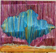 Ruben Marroquin, 'Cloud,' 2016, Linare/Brecht Gallery