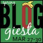 Bloggiesta Goals
