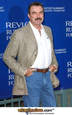 Tom Selleck Warns Movie Bosses To Treat 'Magnum' With Respect Tom Selleck Movies, I Movie, Movie Stars, Marlboro Man, Sam Elliott, Magnum Pi, Detective Series, Men's Toms, Chicago Pd