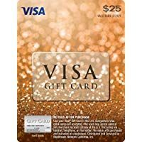 plus $3.95 Purchase Fee $25 Mastercard Gift Card