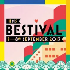 Bestival: Films in the Forest