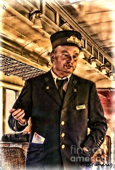 railroad conductors - Google Search