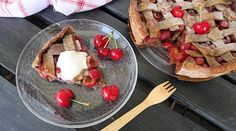 Íme a finom és egészséges cseresznyés pite receptje - Receptek   Ízes Élet - Gasztronómia a mindennapokra