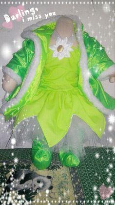 Disfraz de Tinkerbell