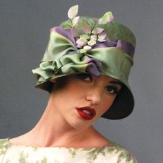 Louise Green hat – Louise Green Millinery                                                                                                                                                                                 More