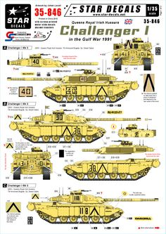 Challenger I Tank Study Pictures, Cool Pictures, Tank Armor, Camouflage Colors, Tank Destroyer, Battle Tank, Military Weapons, Military Equipment, Modern Warfare