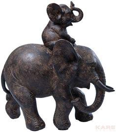 Deco Figurine Elefant Dumbo Uno