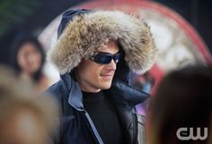 "The Flash -- ""Rogue Time"" -- Image FLA116B_0011bc -- Pictured: Wentworth Miller as Leonard Snart/Captain Cold -- Photo: Dean Buscher/The CW -- © 2015 The CW Network, LLC. All rights reserved.pn"
