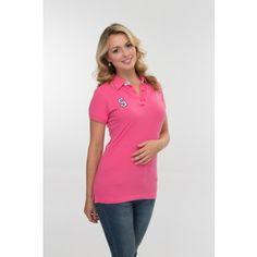 Buy the Olivia polo shirt at Oriel Merton with the very affordable price with free shipping and cod option across India.