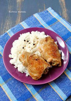 Kurczak adobo