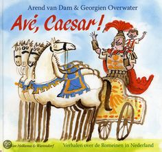 bol.com | Ave, Caesar!, Arend van Dam | 9789000329847 | Boeken