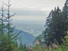 Wandern im Nationalpark Kalkalpen – Aufstieg zum Schoberstein