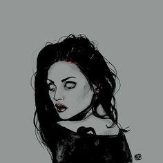 Slytherin, Hogwarts, Widowmaker, Overwatch, Nancy Downs, Vampire Stories, Lily Evans, Bellatrix, Good And Evil